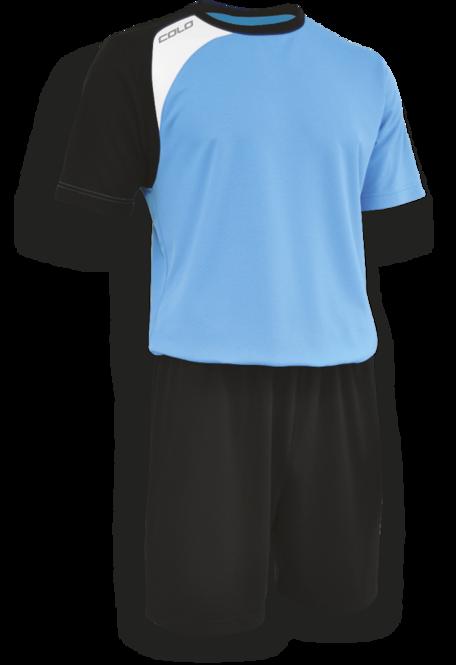 Strój piłkarski Colo Bravo