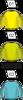 Bluza bramkarska Colo Fetcher
