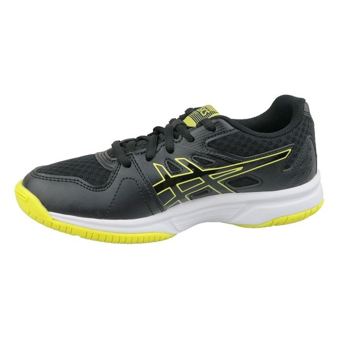Buty do siatkówki dla dzieci Asics Ypcourt 3 GS (1074A005 - 003)