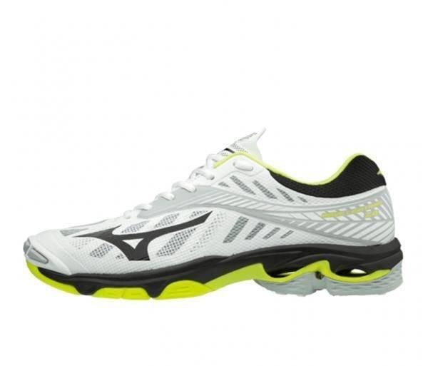 Buty do siatkówki męskie Mizuno Wave Lightning Z4 (V1GA180044)