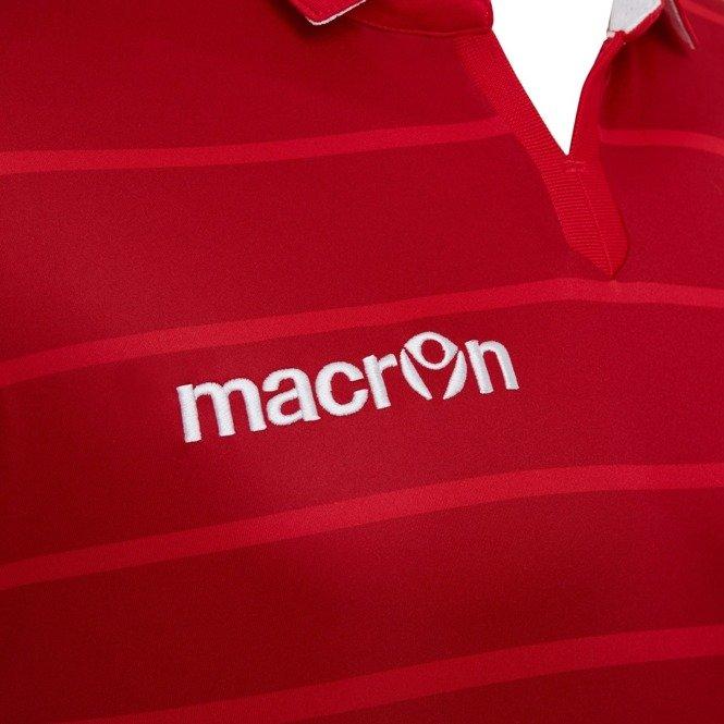 Koszulka Macron Tabit