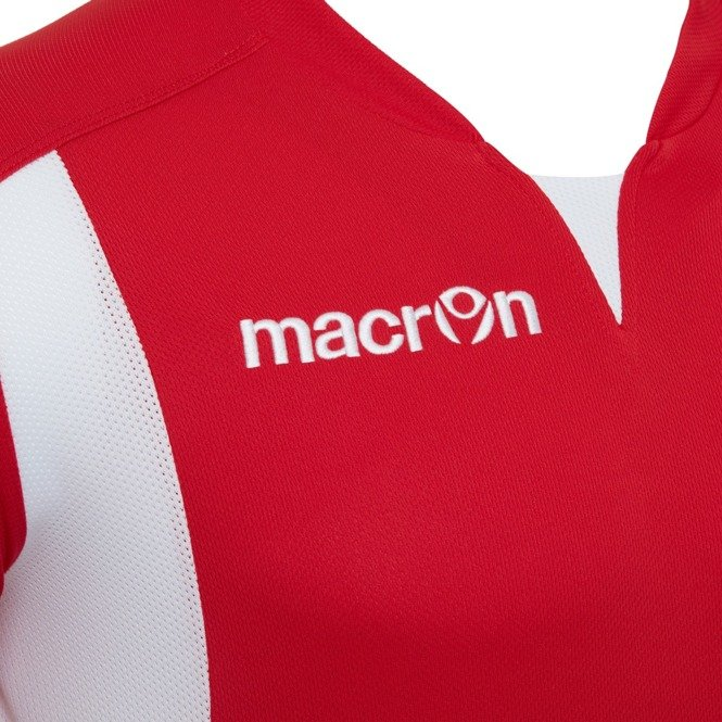 Koszulka siatkarska Macron Helium