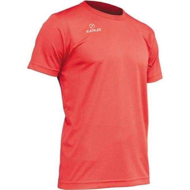 Koszulka treningowa bawełniana Colo Active