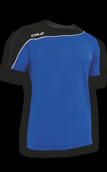 Koszulka treningowa poliestrowa Colo Sash