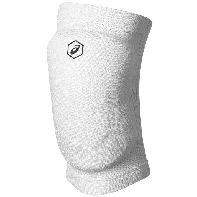 Nakolanniki siatkarskie Asics Gel Kneepad - białe