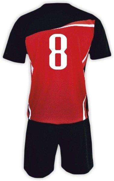 Strój piłkarski Colo Lynx - SUBLIMACYJNY