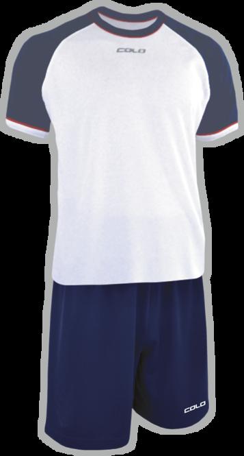 Strój piłkarski Colo Thor